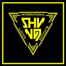 Album Review: <b>Shining Shine</b> On <b>International Blackjazz</b> Society ...