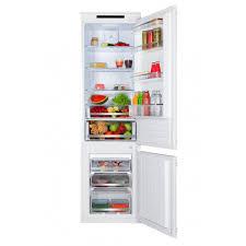 <b>Встраиваемый двухкамерный холодильник Hansa</b> BK347.3NF ...