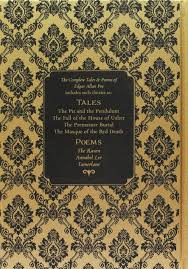 the complete tales poems of edgar allan poe edgar allan poe the complete tales poems of edgar allan poe edgar allan poe 9781937994433 books ca
