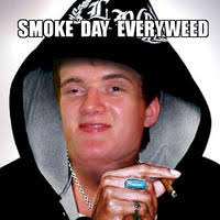 Smoke Weed Everyday: Image Gallery | Know Your Meme via Relatably.com