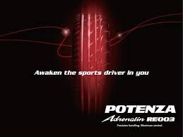 <b>Bridgestone Potenza Adrenalin RE003</b>: 5 things every car expert ...