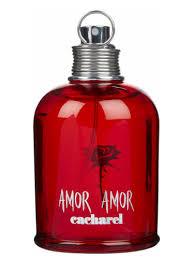 <b>Amor Amor Cacharel</b> perfume - a fragrance for women 2003