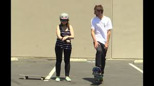 SUPER AWESOME <b>MOM SKATER</b>! - YouTube