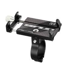 adjustable mobile phone stand holder <b>aluminum</b> for e-<b>scooter</b> ...