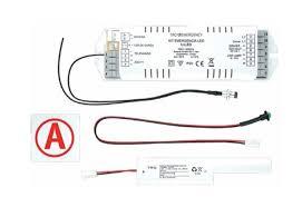 <b>Светильник</b> Блок аварийного питания CONVERSION <b>KIT</b> LED в ...