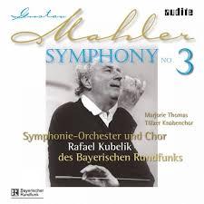 Gustav <b>Mahler</b>: Symphony No. 3