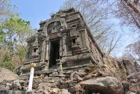 Angkor Borei and Phnom Da