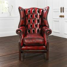 room ergonomic furniture chairs: classy wainscoting ideas and dark wood flooring feat amazing wing back chair design