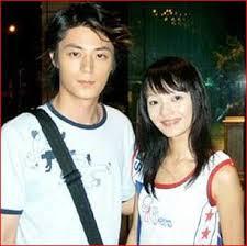 张韶涵的男朋友照片