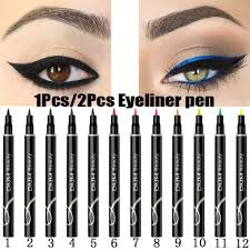 Eyeliner <b>Calligraph Pro</b> Precise <b>Catrice</b> (1,2 ml)|Eyeliner| - AliExpress