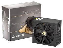 Обзор «золотого» <b>блока питания Chieftec GPM</b>-850C серии Navitas