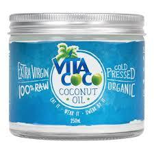 <b>Vita Coco Масло кокосовое</b> для кожи и волос купить по цене от ...