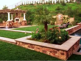 outdoor patio design big