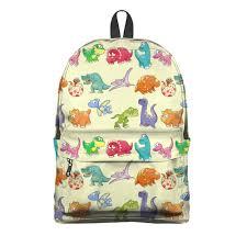 Рюкзак 3D <b>динозаврики</b> #2685327 – рюкзаки с принтами в ...