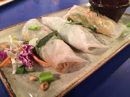 p f chang s viet se salad roll story wjbk p f chang s viet se salad roll