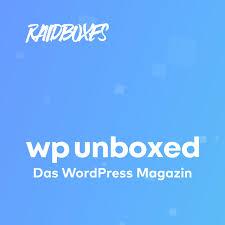 wp unboxed - Das WordPress Magazin