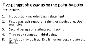 point by point essay format format of a sociology essay essay on lord of the flies leadership xbox