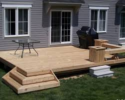 Outdoor Deck Design Ideas outdoor grabbing exterior beauty with small backyard deck ideas simple decoration for small backyard