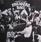 Freakers Ball