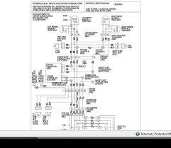 wiring diagram 2008 international 4300 ireleast info 2007 international 7400 wiring schematics 2007 wiring diagrams wiring diagram