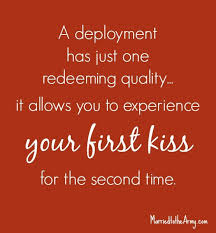 A deployment has just one redeeming quality...it allows you to ... via Relatably.com