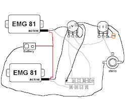 emg wiring diagrams 81 85 wiring diagram emg 60 vs 85 keywords suggestions on 81 h2a pickup wiring diagrams
