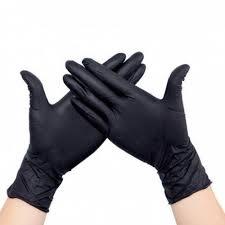 <b>Estel M`USE Перчатки</b> нитриловые 100 штук в упаковке, размер ...