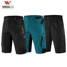 <b>WOSAWE Cycling</b> Shorts for sale   eBay