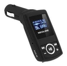 <b>FM</b>-<b>трансмиттер Neoline Splash FM</b> - отзывы покупателей на ...