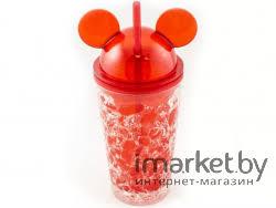Термокружка <b>Эврика</b> Ледяной стакан <b>Мики</b> 450 ml Red [99014 ...