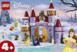 <b>LEGO Disney Princess</b>   Toys R Us Canada
