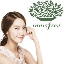 少女時代的保養品 Yoona潤娥代言 韓國超人氣保養面膜  innisfree綠茶 , innisfree橄欖 , innisfree海綿 , innisfree紅酒 , innisfree洗臉 ,
