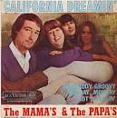 California Dreamin' [Cassette Single]