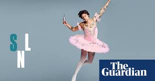<b>Tutu good</b>: how Harry Styles suddenly became Britain's greatest export