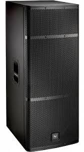 Купить <b>Акустическая</b> система <b>ELECTRO</b>-<b>VOICE</b> ELX215 с ...