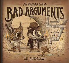 Image result for logical fallacies public domain