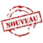 """Résultat de recherche d'images pour """"logo nouveauté"""""""