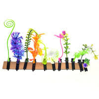 Sprouting Hair Clips NZ