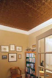 Ceiling Tiles For Kitchen 17 Best Images About Ceilings On Pinterest Copper Exposed