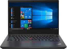Купить <b>Ноутбук LENOVO ThinkPad E14</b>-IML T, 20RA0012RT ...