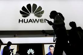 Huawei under fire over phone chips as tight supply bites
