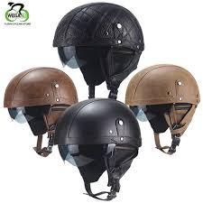 2019 <b>WOSAWE Road Bike Bicycle</b> Helmet Retro Personality Helmet ...