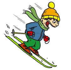 """Résultat de recherche d'images pour """"image skieur"""""""
