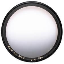 <b>Светофильтр 701 F Pro</b> Graduated ND 50 MRC (1067357) - Чижик