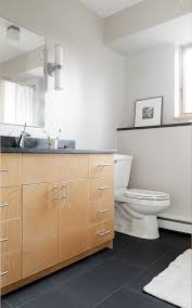 porcelain tile that looks like slate bathroom contemporary with bathroom hardware bathroom lighting image by susan teare professional photographer bathroom contemporary bathroom lighting porcelain
