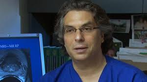 Prostate cancer expert disappointed by drug warning. Dr. Neil Fleshner of Princess Margaret Hospital in Toronto, speaks with CTV News in this undated photo. - image