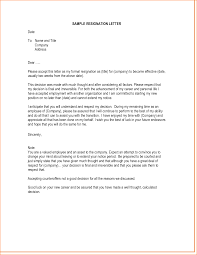 8 how to make a resignation letter bibliography format related for 8 how to make a resignation letter