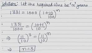 compound interest crack ssc question type 2 based on both compound interest simple interest example