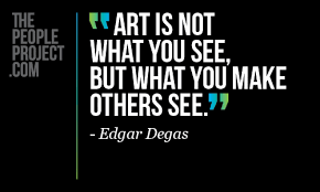 Art quotes, Art sayings, Quotations about Art - Top Quotes for ... via Relatably.com
