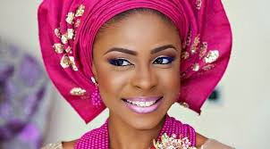 how to do a traditional wedding attire makeup video